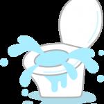 トイレ詰まり/トイレのあふれ/トイレ詰まり洗浄/