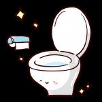 トイレリフォーム/トイレの壁/トイレの床/