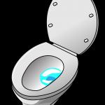 トイレタンクの水が止まらない/トイレタンクから水が出ない/トイレつまり(ペーパーの通常使用)/トイレに異物を流した/