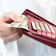 お支払:銀行振込 クレジットカード(VISA・JCB・MASTER・AMEX) 現金払い
