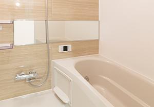 浴室 お風呂の修理(水漏れ 詰まり シャワー 蛇口 水栓)/浴室リフォーム